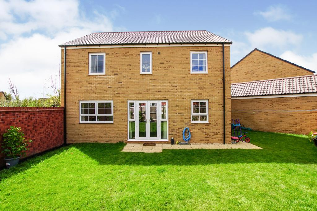 4 bedroom detached house for sale in Reed Road, Yate ...