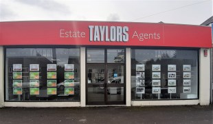 Taylors Estate Agents, Yatebranch details