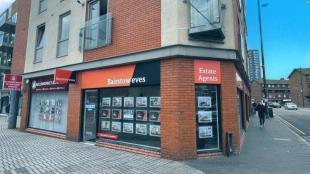 Bairstow Eves, Stratfordbranch details
