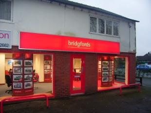 Bridgfords, Culchethbranch details