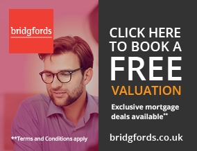Get brand editions for Bridgfords, Warrington