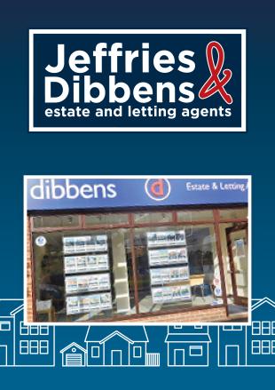 Jeffries & Dibbens Estate and Letting Agents, Gosportbranch details