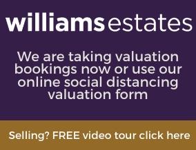 Get brand editions for Williams Estates, Denbigh