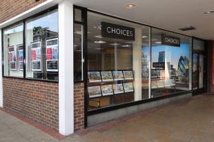 Choices, Crawleybranch details