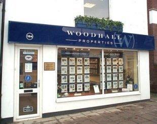 Woodhall Properties, Hazel Grovebranch details