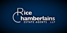 Rice Chamberlains Estate Agents Limited, Moseley logo