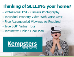 Get brand editions for Kempsters Estate Agents, Grays