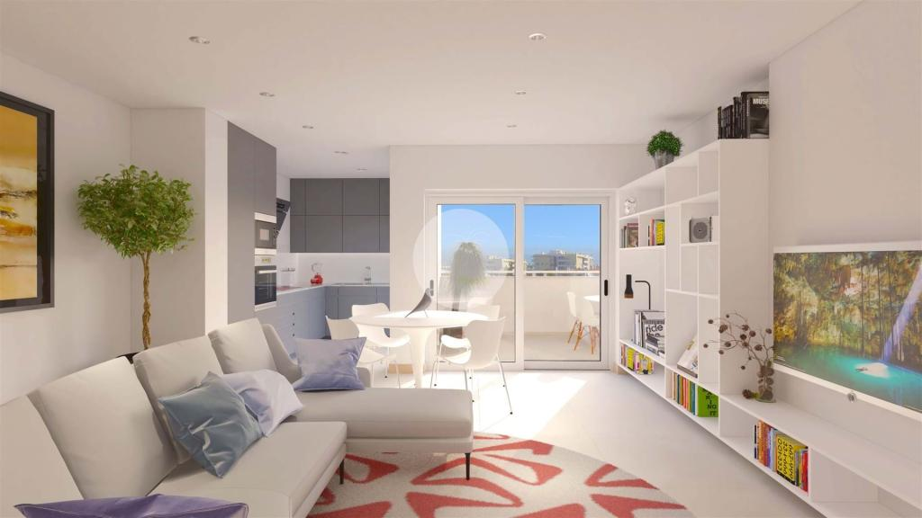 Apartment for sale in Algarve, Lagos