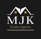MJK Estate Agents, Doncaster branch logo