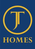 JT Homes, London branch logo