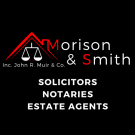 Morison & Smith, Lanark branch logo
