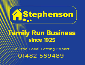 Get brand editions for Stephenson Property Management, Anlaby