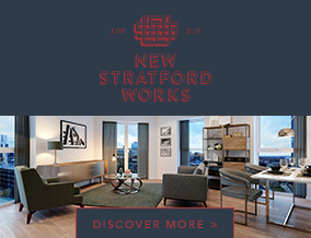 Get brand editions for Higgins Homes, New Stratford Works