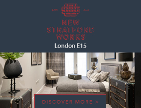Get brand editions for Higgins Homes, New Stratford Works