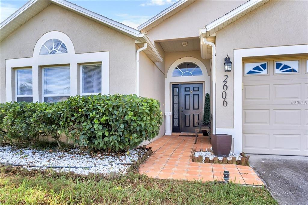 3 bedroom home in Kissimmee...