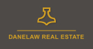 Danelaw Real Estate, Northamptonshire logo