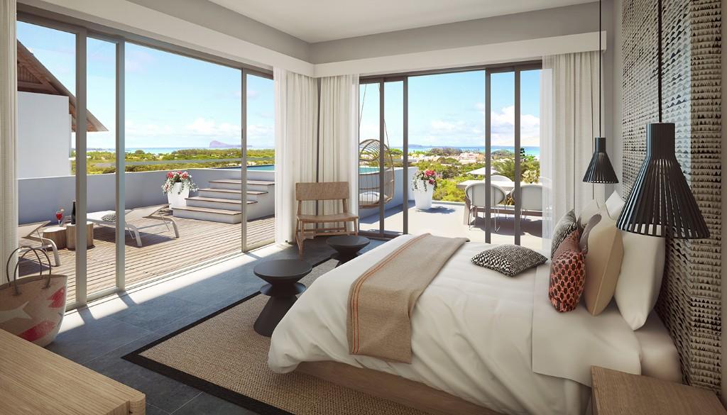 new development for sale in Grand Gaube, Mauritius