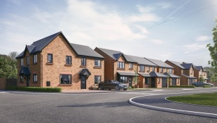 Photo of Bellway Homes (Manchester)