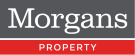 Morgans, Kinross branch logo