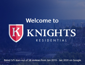 Get brand editions for Knights Residential, Edmonton