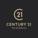 Century 21, Chalfont St Peter branch logo
