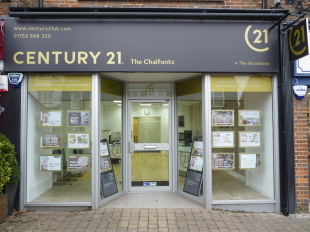 Century 21 The Chalfonts, Chalfont St Peterbranch details