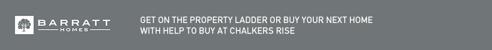 Get brand editions for Barratt Homes, Chalkers Rise