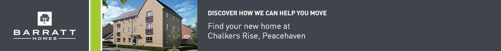 Barratt Homes, Chalkers Rise