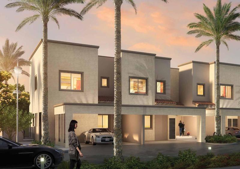 Town House in Dubai