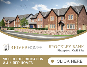 Get brand editions for Reiver Homes, Brockley Bank