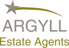 Argyll Estate Agents, Lochgilphead branch logo