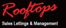 Rooftops, Sales, Letting & Management  , Hale branch logo