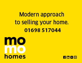 Get brand editions for Momo Homes, Lanarkshire