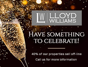 Get brand editions for Lloyd Williams Estate Agents & Property Finders, Clifton