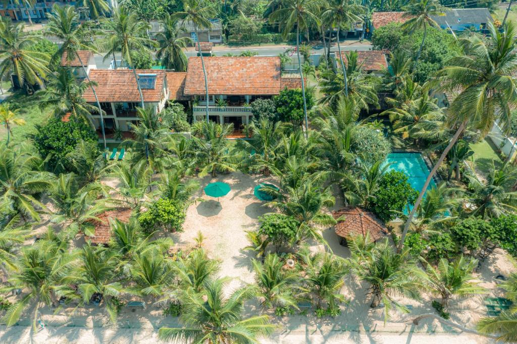 7 bedroom home in Ambalangoda, South