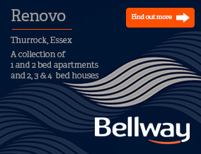 Get brand editions for Bellway Homes (Essex), Renovo