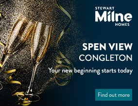 Get brand editions for Stewart Milne Homes, Spen View