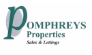 Pomphreys Property, Wishaw branch logo