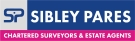 Sibley Pares Chartered Surveyors, Maidstone  logo