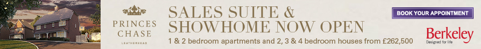 Get brand editions for Berkeley Homes (Southern) Ltd, Princes Chase