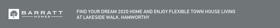 Get brand editions for Barratt Homes, Lakeside Walk,Hamworthy