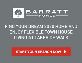 Get brand editions for Barratt Homes, Lakeside Walk,Hamworthy