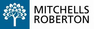 Mitchells Roberton Limited, Glasgowbranch details