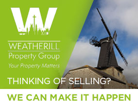 Get brand editions for The Weatherill Property Group, Hove