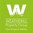 The Weatherill Property Group, Hove branch logo