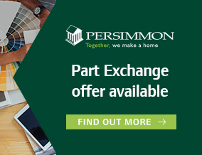 Get brand editions for Persimmon Homes