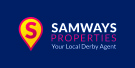 Samways Properties, Derby branch logo