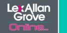 Lex Allan Grove logo