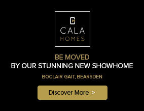 Get brand editions for CALA Homes, Boclair Gait