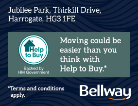 Get brand editions for Bellway Homes (Yorkshire), Jubilee Park